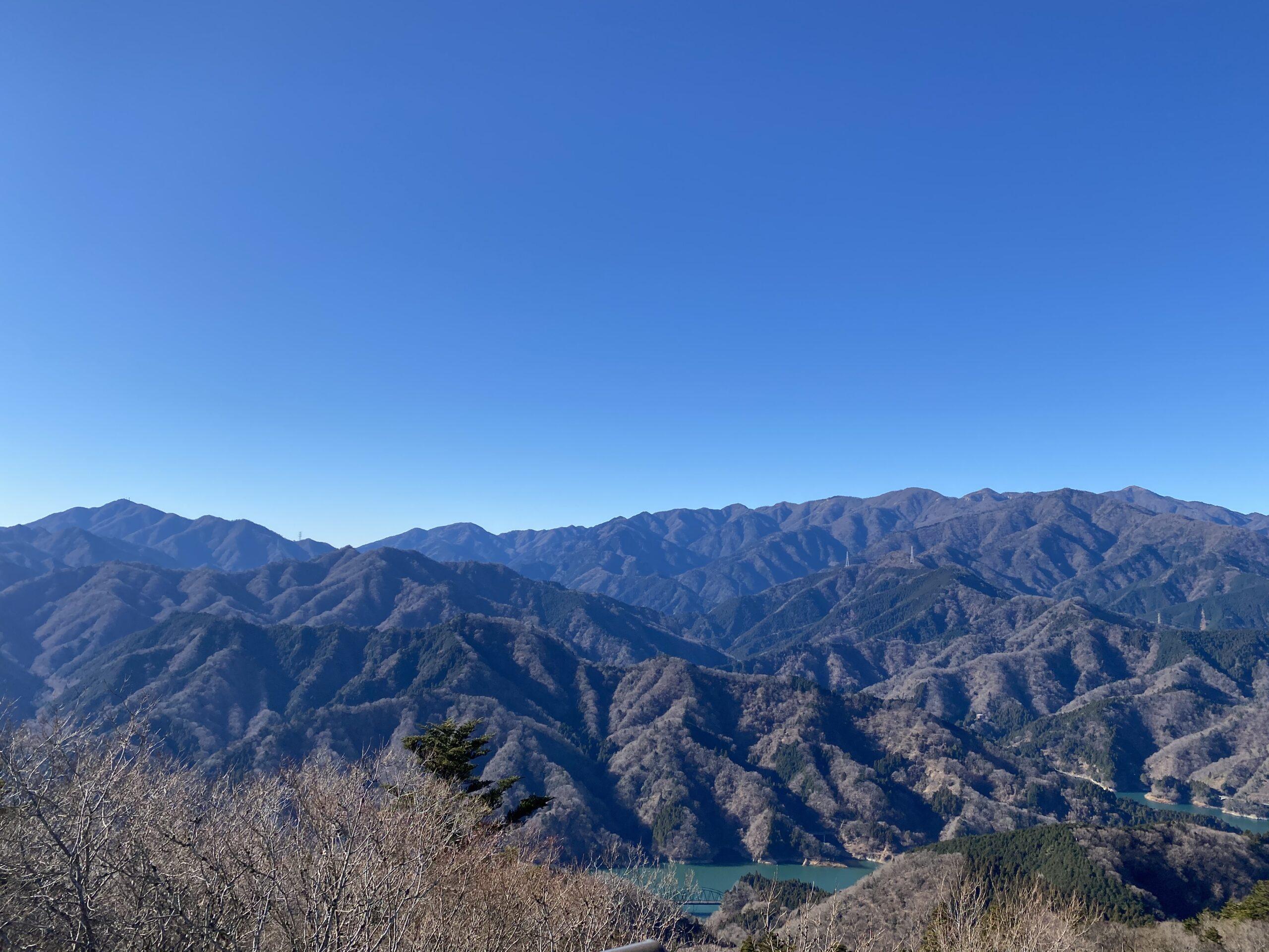 two-nagual トレッキング ③<br>1000m峰に挑戦!<br>2021年6月12日(土)開催のお知らせ