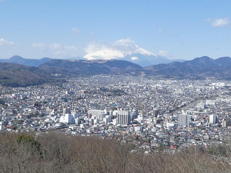 電車だけで行ける日帰りトレッキング【神奈川県 弘法山 2021 最新 】